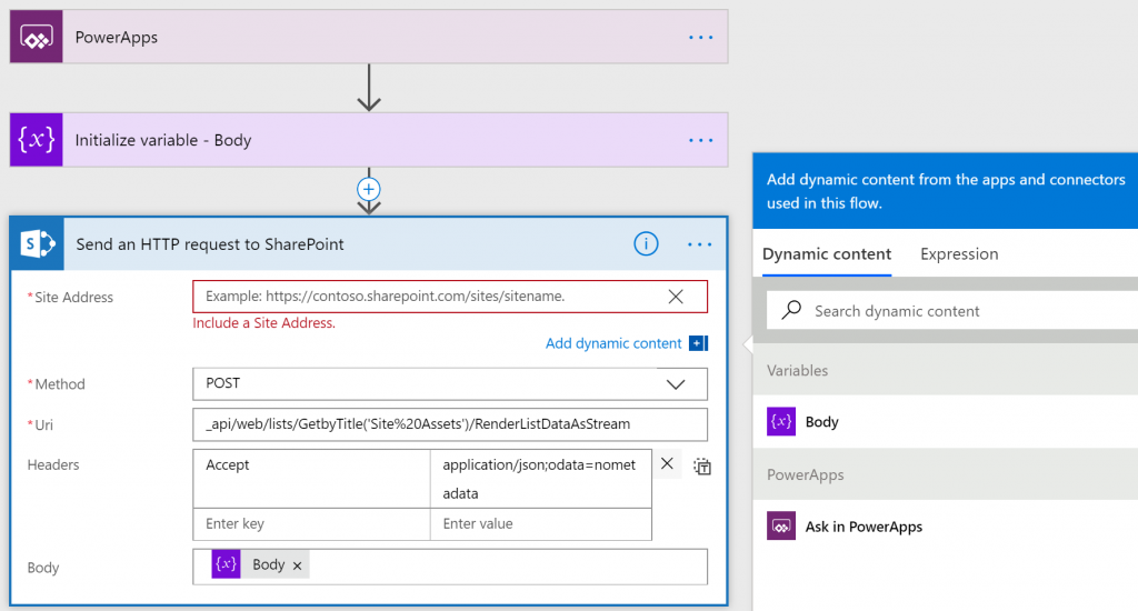 SharePoint Images Powered Up In PowerApps – Master Office 365